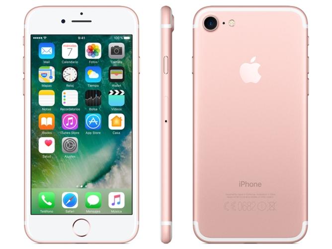 Apple Iphone  Gb Oro