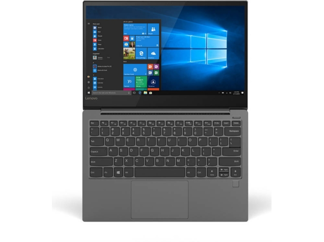 Portátil LENOVO Yoga S730 - 81J00060SP (13.3'' - Intel Core i7-8565U - RAM: 8 GB - 512 GB SSD - Intel UHD 620) — Windows 10 Home