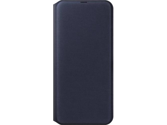 b1e4fd571ad Funda SAMSUNG Galaxy A50 Folio Negro