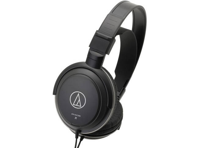Auriculares con cable AUDIO-TECHNICA ATH-AVC200