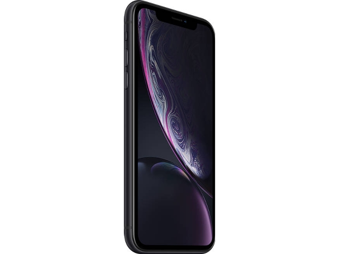 iPhone XR APPLE (6.1'' - 3 GB - 64 GB - Negro)