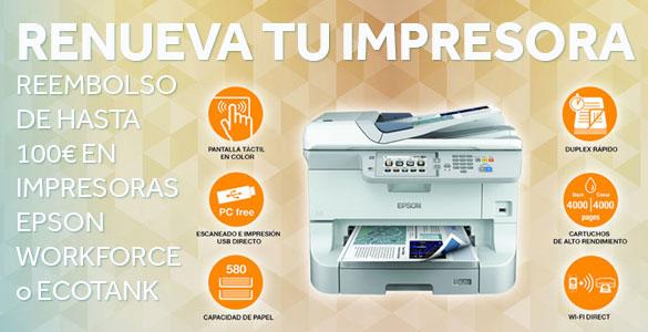 Impresoras Hp Worten