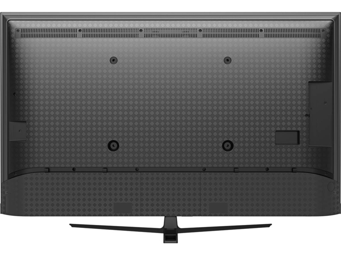 TV HISENSE 65U8QF (ULED  Quantum Dot - 65'' - 165 cm - 4K Ultra HD - Smart TV) — Premium Cine - Élite Gaming