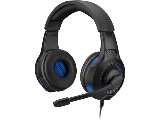 Auriculares Gaming Nplay Contact 2.0 (On ear - PS4)