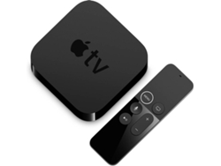 Caja de Smart TV APPLE TV 32 GB Wi-Fi Ethernet LAN Negro Full HD