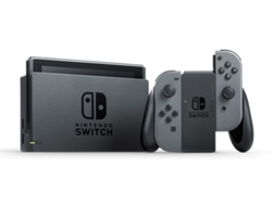 Consola Nintendo Switch HW Gris