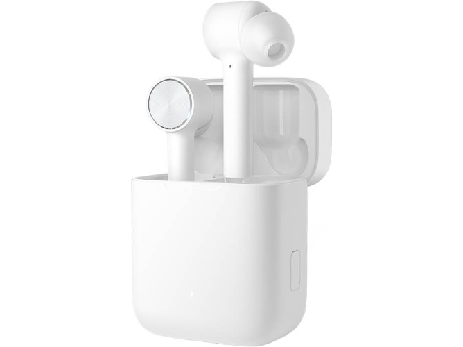 Auriculares Xiaomi Mi True Wireless  (Blanco)