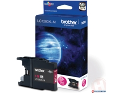 Tinta BROTHER LC-1280 Magenta
