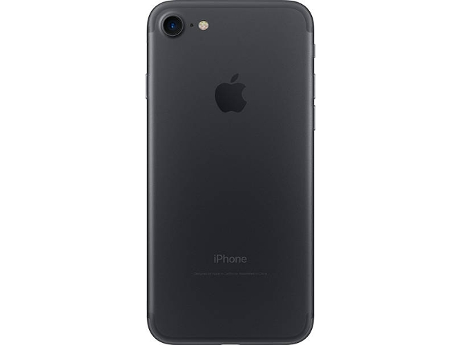 5a4190a7612 iPhone 7 APPLE (4.7'' - 2 GB - 32 GB - Negro)