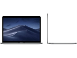 MacBook Pro 2019 TB APPLE Gris Espacial - MV972Y/A (13.3'' - Intel Core i5 - RAM: 8 GB - 512 GB SSD - Intel Iris Plus 655) — macOS | QHD