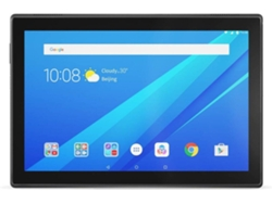 Tablet LENOVO Tab E10 (10.1'' - 16 GB - 2 GB RAM - Wi-Fi - Negro) — RAM: 2 GB | HD | 5 MP + 2 MP