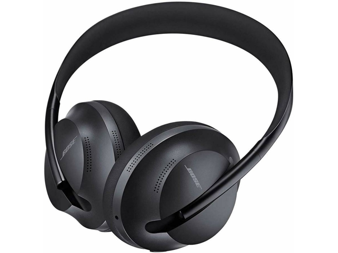 Auriculares Bluetooth Bose NC 700 (On Ear - Micrófono - Noise Cancelling)