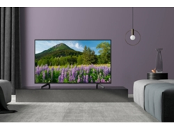 TV SONY KD65XF7096BAEP (LED - 65'' - 165 cm - 4K Ultra HD - Smart TV) — 65'' (165 cm) | A+
