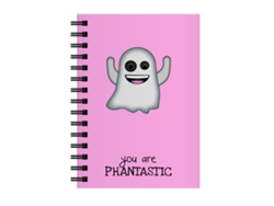 Cuaderno TD A5 Wiro Phantastic You