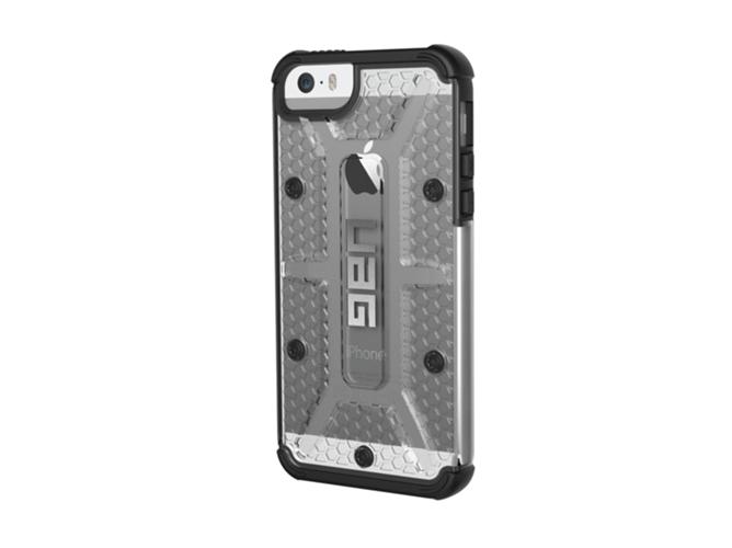 b1041081ba8 Carcasa iPhone SE, 5, 5s UAG Composite Transparente - WORTEN
