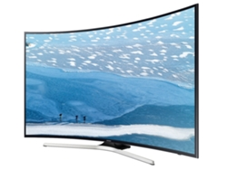 TV LED Smart TV 4K 65'' SAMSUNG UE65KU6100K - UHD