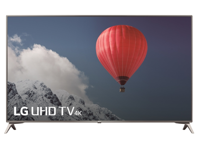TV LG 55UJ651V (LED - 55'' - 140 cm - 4K Ultra HD - Smart TV)