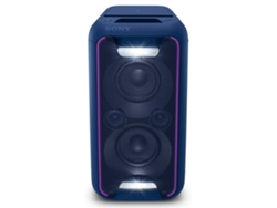 Equipo High Power SONY GTK-XB5L.CEL Azul