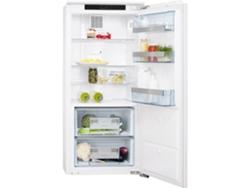 frigorfico integrable 1 puerta aeg skz81200f0 - Frigorificos Integrables