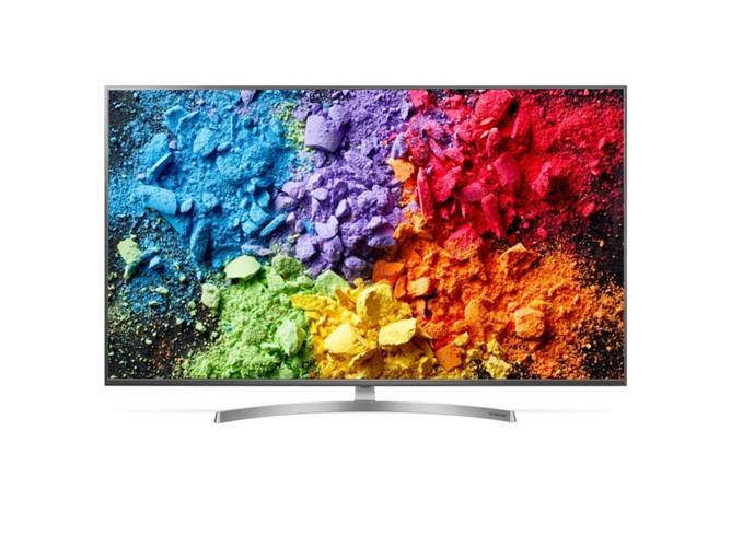 fbf6145c955 TV LG 55SK8100PLA (LED - 55   - 140 cm - 4K Ultra HD - Smart TV)