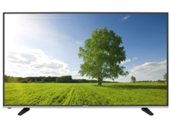 TV LED Smart Tv 4K 55'' HISENSE 55M3300 - UHD, 800 Hz
