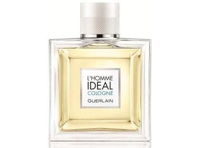 perfume guerlain ideal