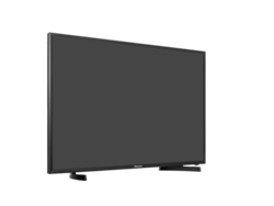 TV HISENSE H43N2100C (LED - 43'' - 109 cm - Full HD) — Basic