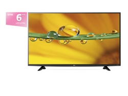 TV LED UHD 4K LG Smart TV 49'' 49UF6407