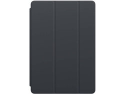 Funda Tablet APPLE Smart Cover (iPad Air - 10.5'' - Gris)