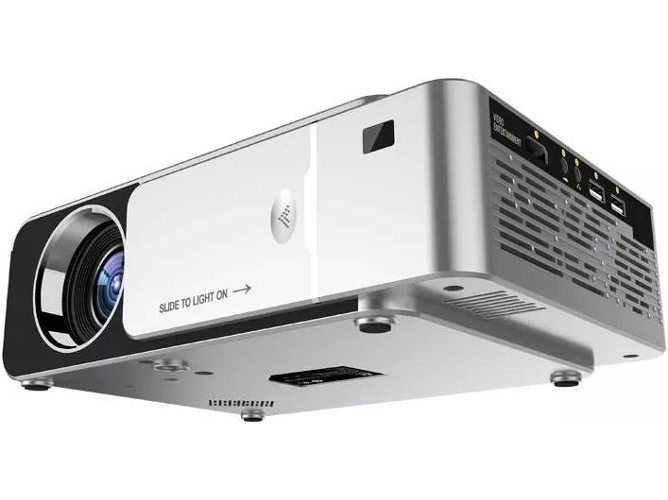 Proyector TOPRECIS T6 (3500 Lumens - Full HD - LED)