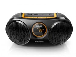 Altavoz Bluetooth PHILIPS AT10/00 Boombox Style