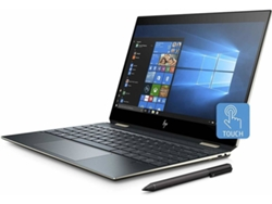 Portátil Convertible 2 en 1 HP Spectre x360 - 13-AP0000NS (13.3'' - Intel Core i5-8265U - RAM: 8 GB - 256 GB SSD - Intel UHD 620) — Windows 10 Home | Full HD