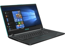 Portátil ASUS X560UD-EJ362T - 90NB0IP1-M06940 (15.6'' - Intel Core i5-8250U - RAM: 8 GB - 256 GB SSD - NVIDIA GeForce GTX 1050) — Windows 10 Home