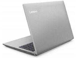 45d606815150 Portátil LENOVO Ideapad 330-15IKB - 81DC00HHSP (15.6'', Intel Core  i3-6006U, RAM: 8 GB, 1 TB HDD, Intel HD 520)