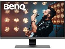 Monitor LED 31.5'' BENQ EW3270U — LED | Resolución: 3840 x 2160