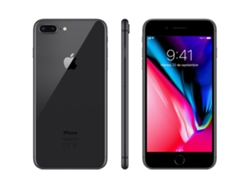 Iphone 8 Plus APPLE 256 GB Gris Espacial