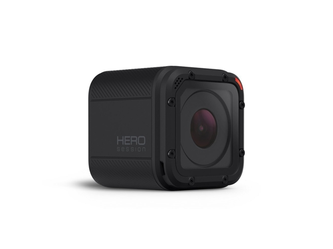 bbda999ebe85 Cámara deportiva GOPRO Hero Session 4 (Full HD - 8 MP - Hasta 90 min de  autonomía - Wi-Fi y Bluetooth)