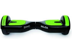 Hoverboard NILOX DOC Negro