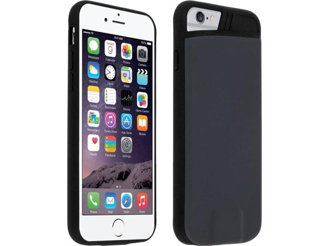 42bae0df616 Carcasa 4SMARTS BACK-4SMA-QI-6L iPhone 6 Plus, 6s Plus, 7 Plus, 8 ...