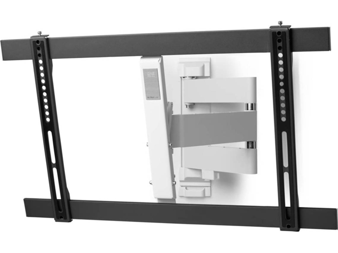 Soporte de TV ONE FOR ALL WM6651 (Full Motion -de 32'' a 84'' - Hasta 40 kg) — De Pared | De 32'' a 84'' | Hasta 40 kg
