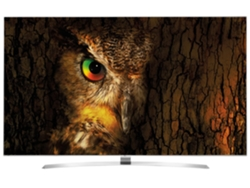 TV LED Smart Tv 4K 55'' LG 55UH950V -UHD,2700 Hz
