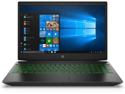 Portátil Gaming 15.6'' HP Pavilion 15-cx0003ns - 3ZU72EA (i7, RAM: 8 GB, Disco duro: 1 TB HDD)