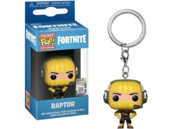 Figura FUNKO Pop Keychain Fortnite S1A - Raptor