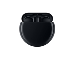 Auriculares Bluetooth True Wireless HUAWEI Freebuds 3 (In Ear- Micrófono - Noise Canceling - Negro)