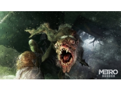 Juego PS4 Metro Exodus ( Day one edition) — FPS |  Edad mínima recomendada: 18
