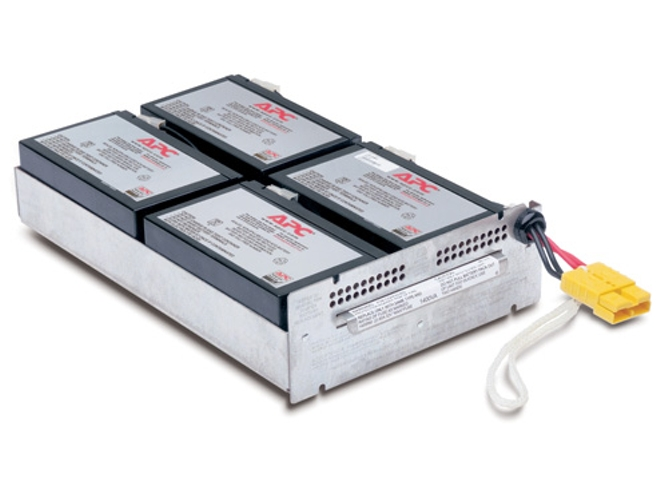 Batería UPS APC Battery Cartridge 22 (Para 750RMI)
