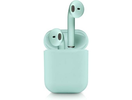 Auriculares Bluetooth True Wireless KLACK InPods 12 (In Ear - Azul)