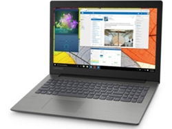 Portátil LENOVO Ideapad 330-15IKBR - 81DC00J1SP (15.6'', Intel Core i3-6006U, RAM: 12 GB, 1 TB HDD, Intel HD 520) — Windows 10 Home | HD