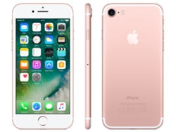 iPhone 7 APPLE 128 GB Oro rosa