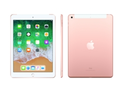 iPad APPLE (9.7'' - 32 GB - Wi-Fi+Cellular - Oro) — iOS 10 | Full HD